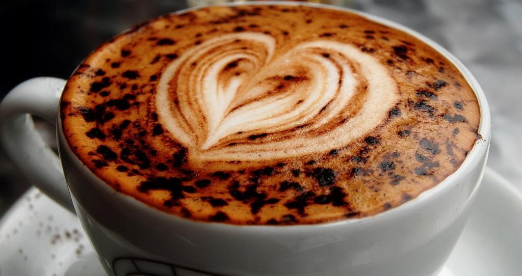 نوشیدن قهوه و تاثیرات آن برروی سوخت و ساز بدن
