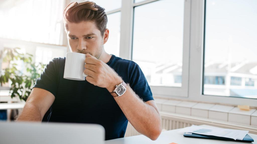 تاثیر قهوه در افزایش سرعت حرکت اسپرم و درمان ناباروری مردان