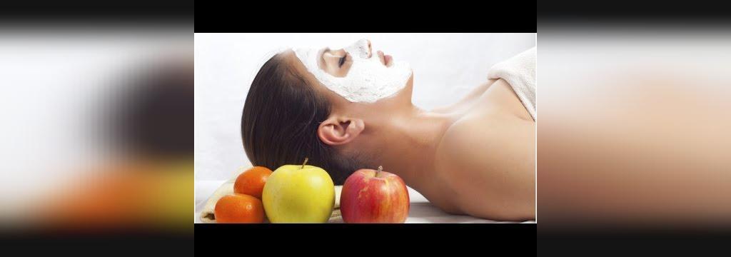 درمان مشکلات پوستی با سیب زرد