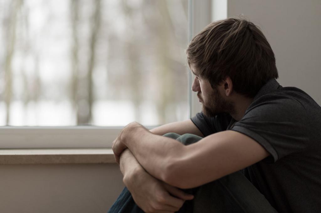 عرق شوید برای درمان افسردگی