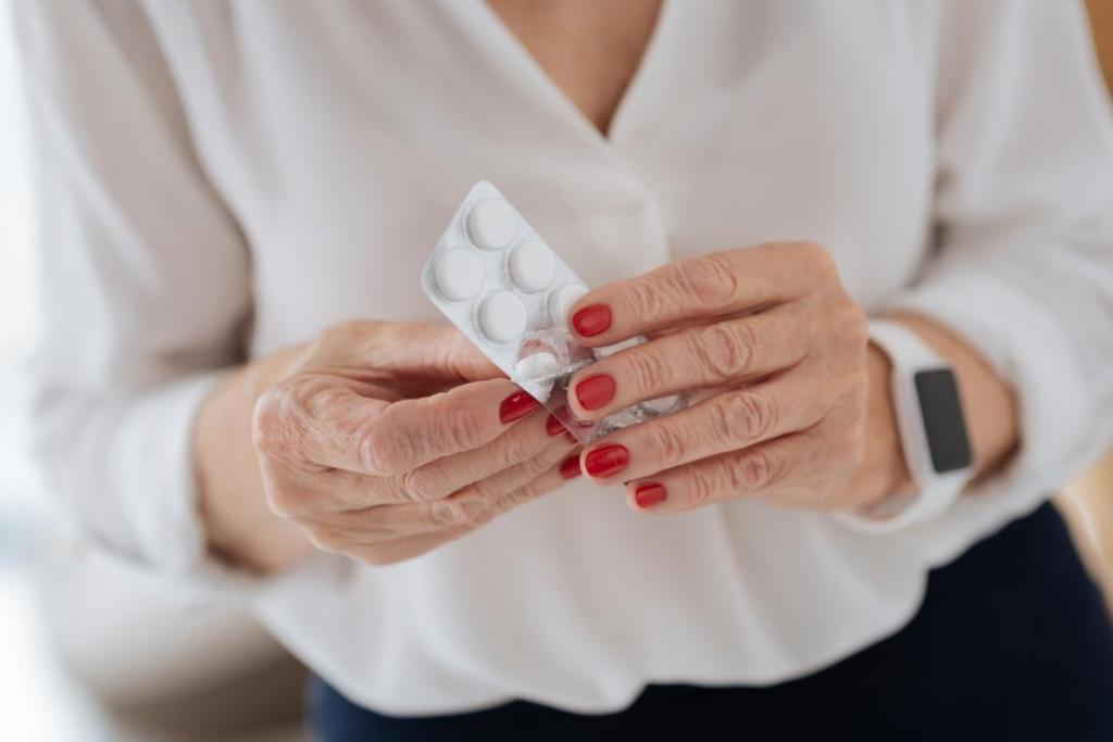 نوروبیون حاوی چه ویتامین هایی است؟