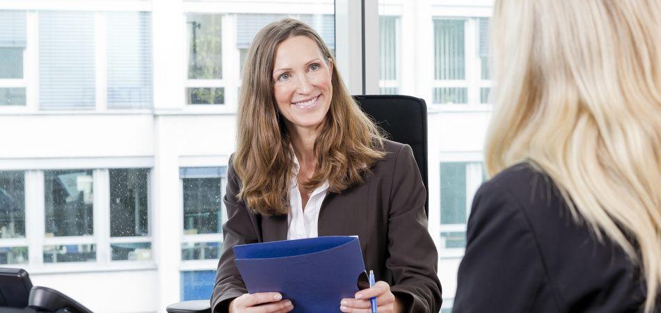 اصول موفقیت در مصاحبه شغلی