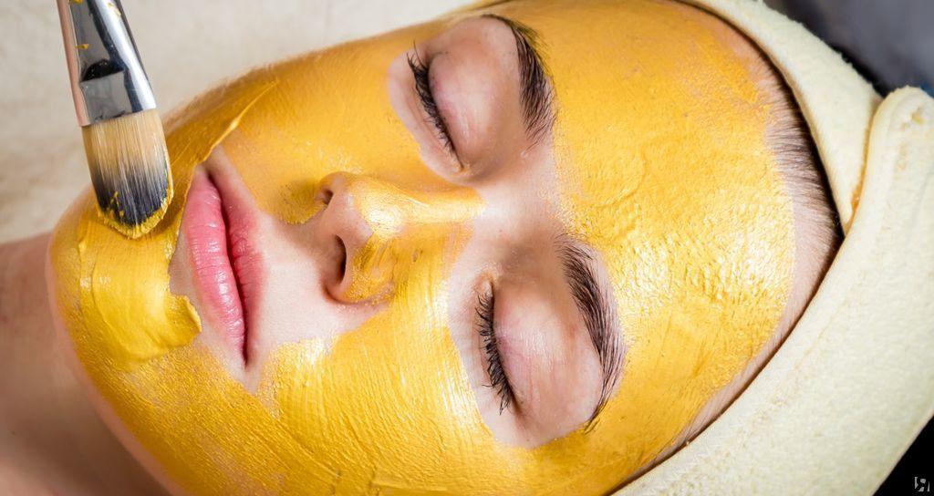 خواص ماسک صورت پرتقال