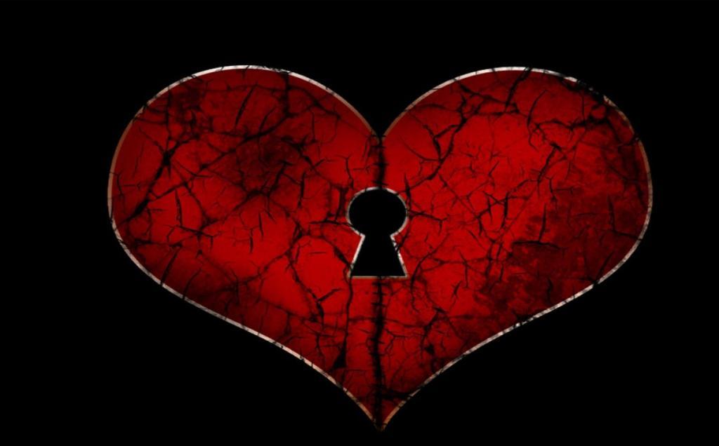 متن انگلیسی درباره شکست عشقی