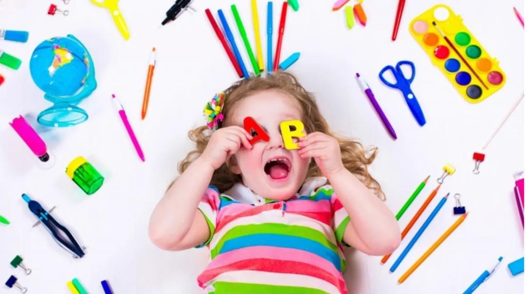 راهکارهای پرورش خلاقیت کودکان