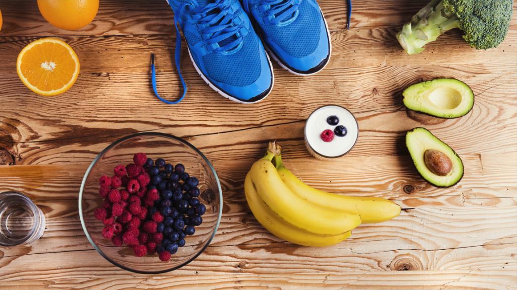 اگر بعد از ورزش کردن گرسنه نبودید چه کار کنید