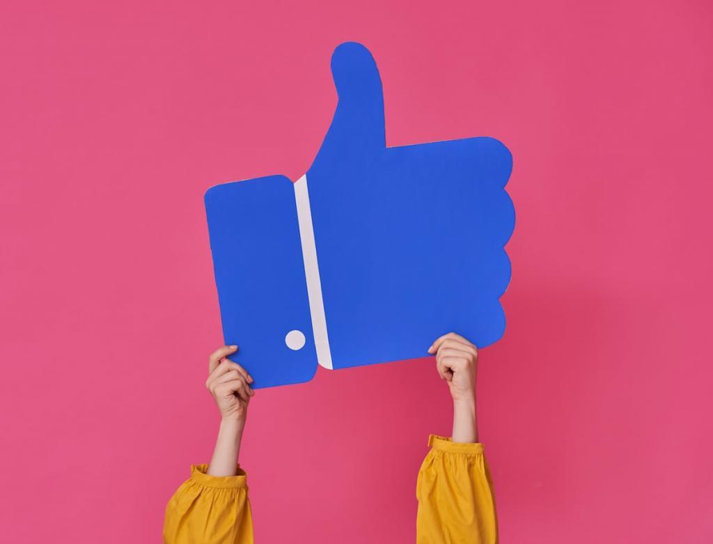 مخاطبان هدف و هزینه تبلیغات فیسبوک را مشخص کنید