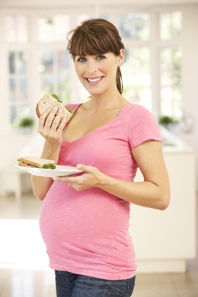 درمان اضافه وزن در بارداری