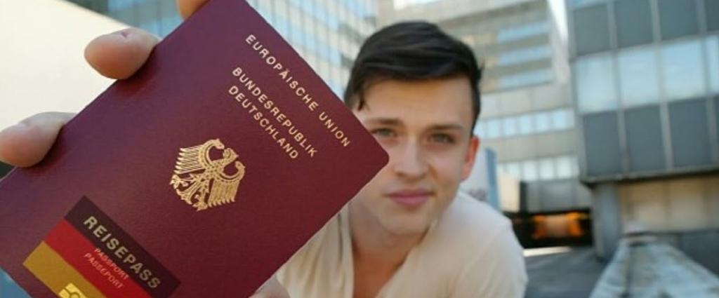 قدرت پاسپورت های جهان