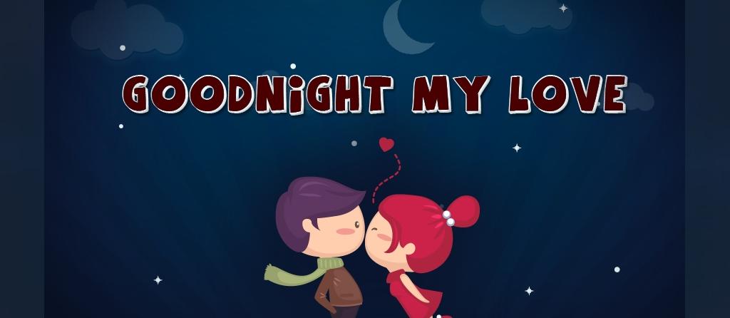 جمله های شب بخیر عاشقانه برای شوهر