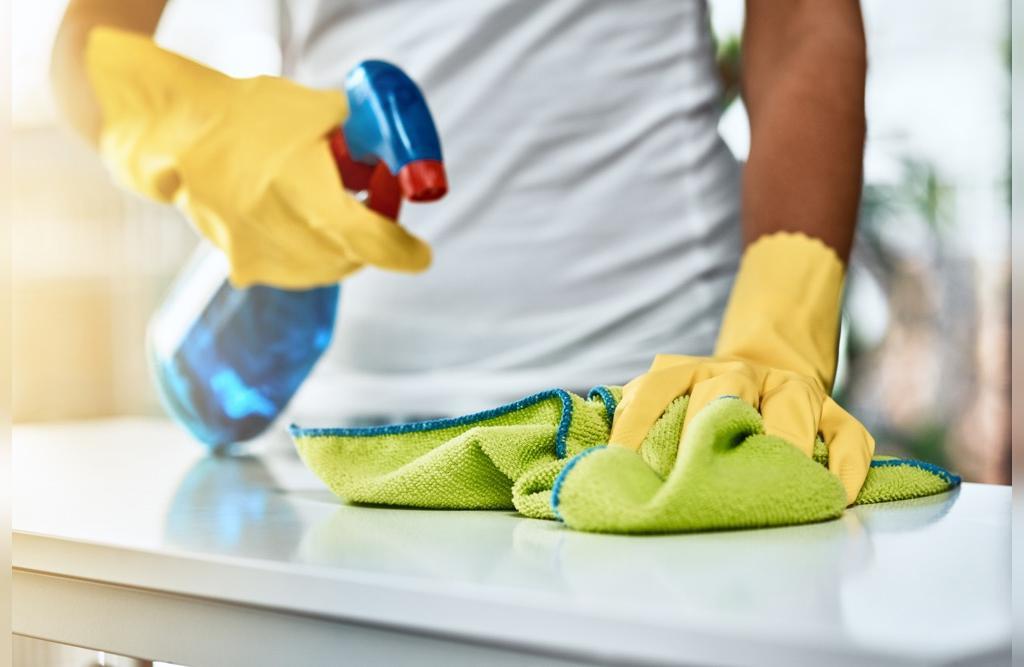 آیا تمیزی بیش از حد خوب است