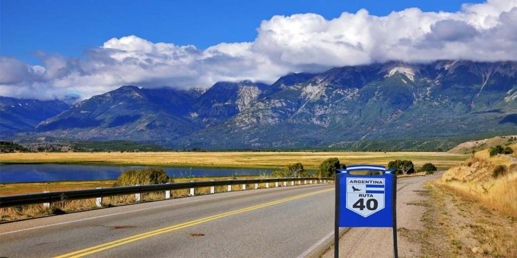 عکس  خوشگل ترین جاده دنیا