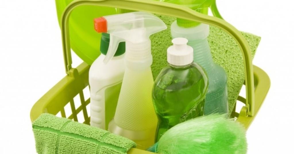 آیا تمیز کننده های سازگار با محیط زیست بی ضرر هستند؟