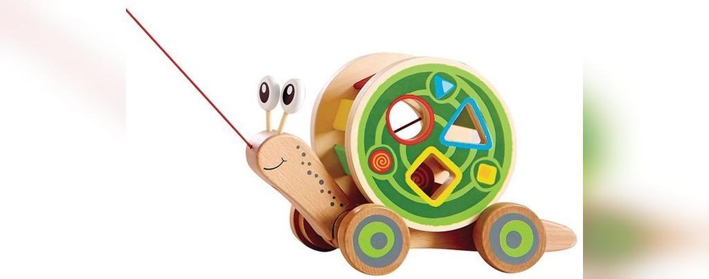 برترین اسباب بازی ها برای بچه های یک ساله