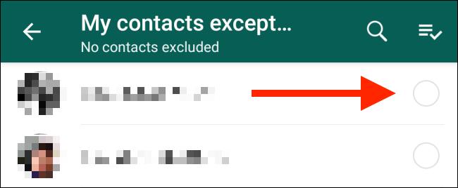 روش تنظیم  دعوت کردن به گروه در واتساپ