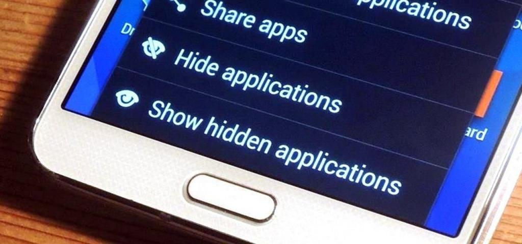 نرم افزار نمایش فایلهای مخفی اندروید