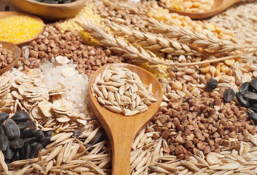 غذاهای غیر مجاز در رژیم کتو