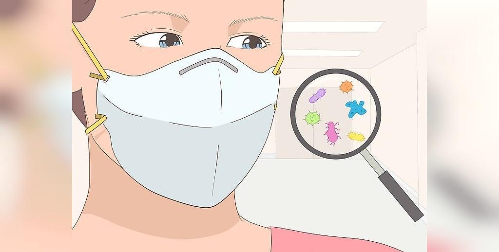 تفاوت بین ماسک پزشکی و ماسک N95