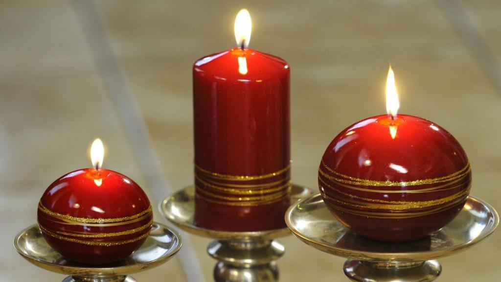 آموزش ساخت شمع در خانه به روش ساده به همراه نکات شمع سازی