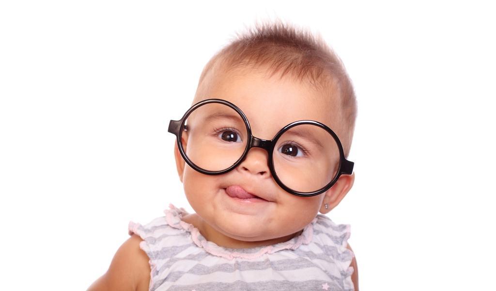 بینایی کودکان در سن 10 تا 12 ماهگی