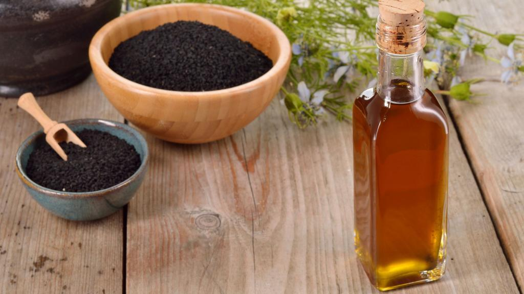 روش مصرف روغن سیاه دانه برای کاهش وزن و لاغری و عوارض آن