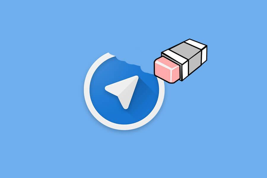 ریکاوری پیام ها در تلگرام