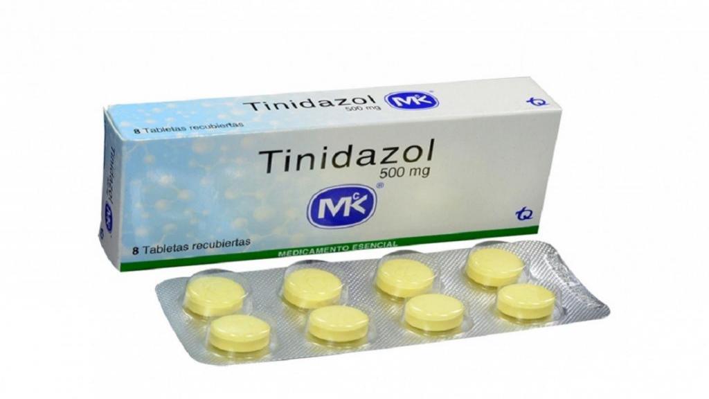 کاربردهای تینیدازول (Tinidazole): روش مصرف؛ عوارض و تداخلات