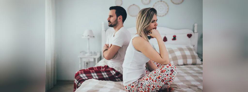 شایعترین علل سوزش واژن و آلت تناسلی بعد از نزدیکی در زنان و مردان