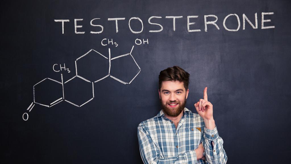 تاثیر خودارضایی بر تستوسترون و میل جنسی مردان و زنان چیست