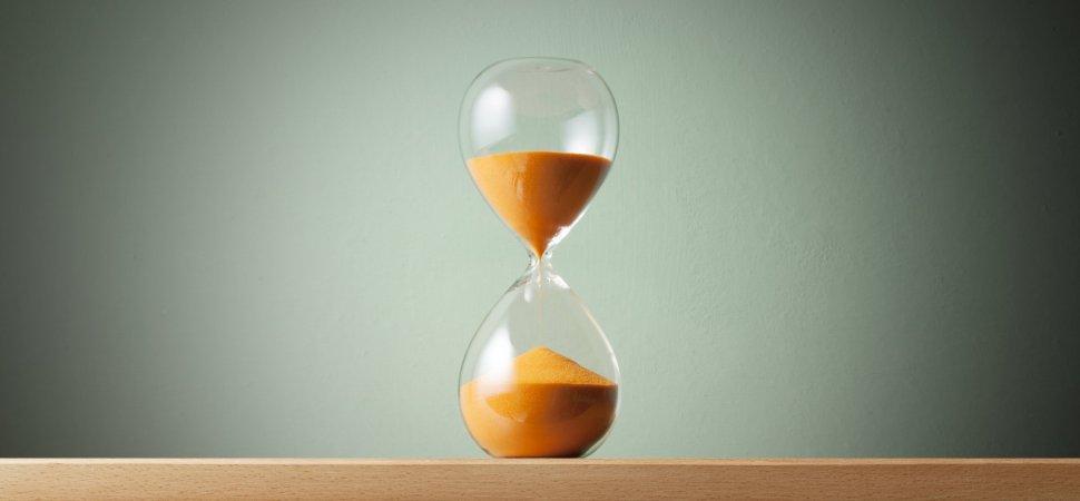 چرا صبر و شکیبایی برای شما بهتر است؟