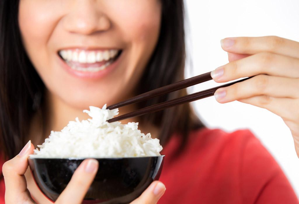 آیا میان مصرف بیشتر برنج و چاقی ارتباطی وجود دارد؟