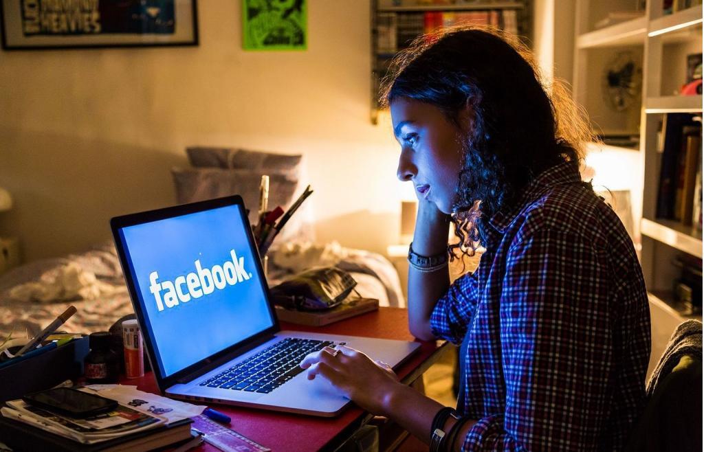 اسم فیسبوکی دخترانه