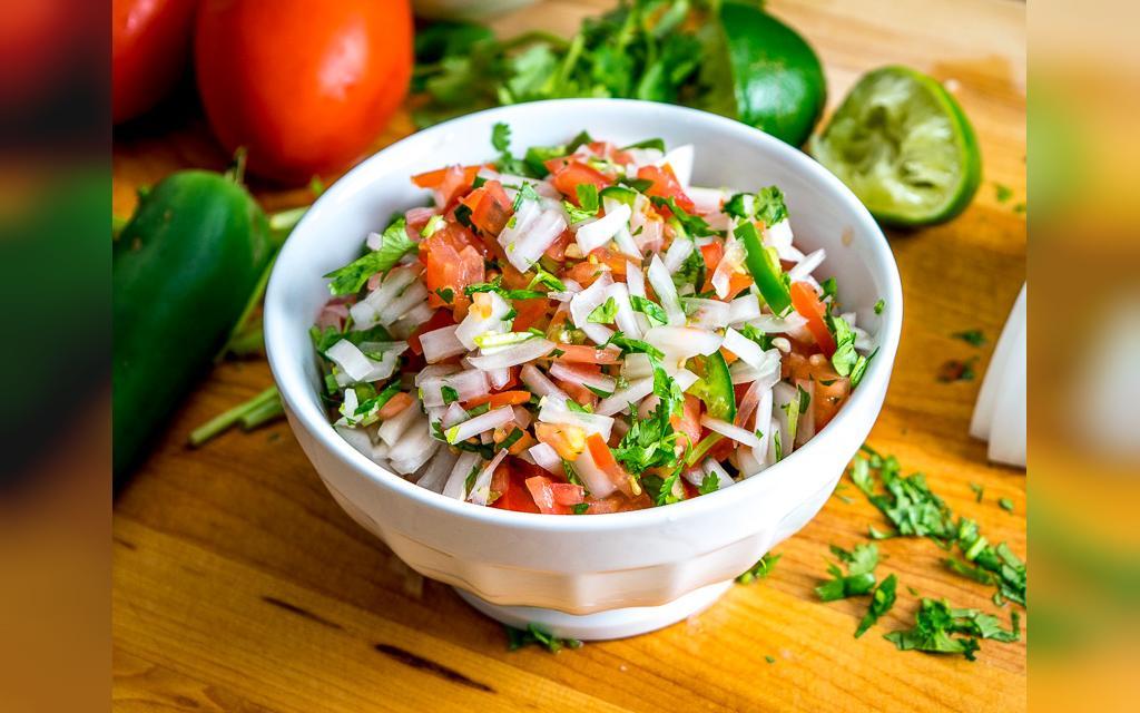 سس سالسا، ماده غذایی مفید برای کاهش کلسترول بالا