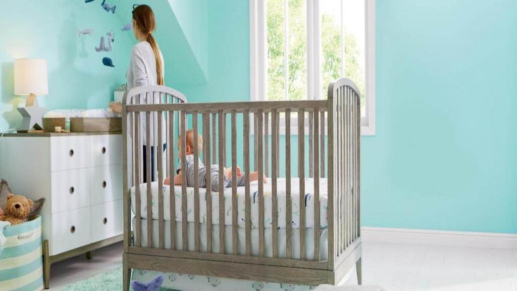 9 نکته کلیدی که باید در زمان خرید تختخواب ایمن برای کودکان بدانید