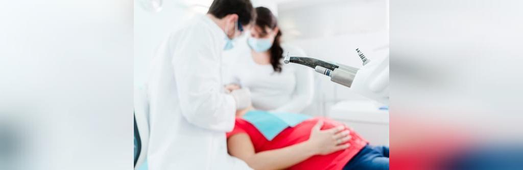 چرا مراقبت از دندان در دوران بارداری اهمیت دارد؟