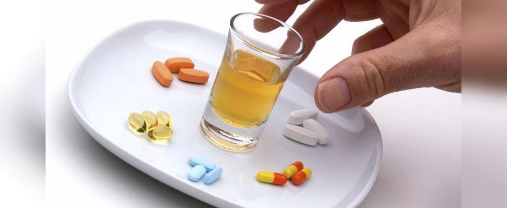 تداخلات دارویی دیفنوکسیلات آتروپین