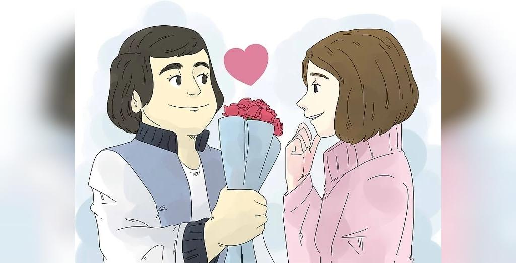 برنامه ریزی یک بیرون رفتن عاشقانه تان