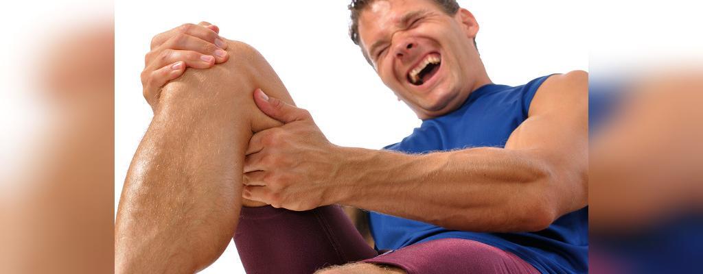 درمان گرفتگی عضلات پا با سرکه سیب و عسل