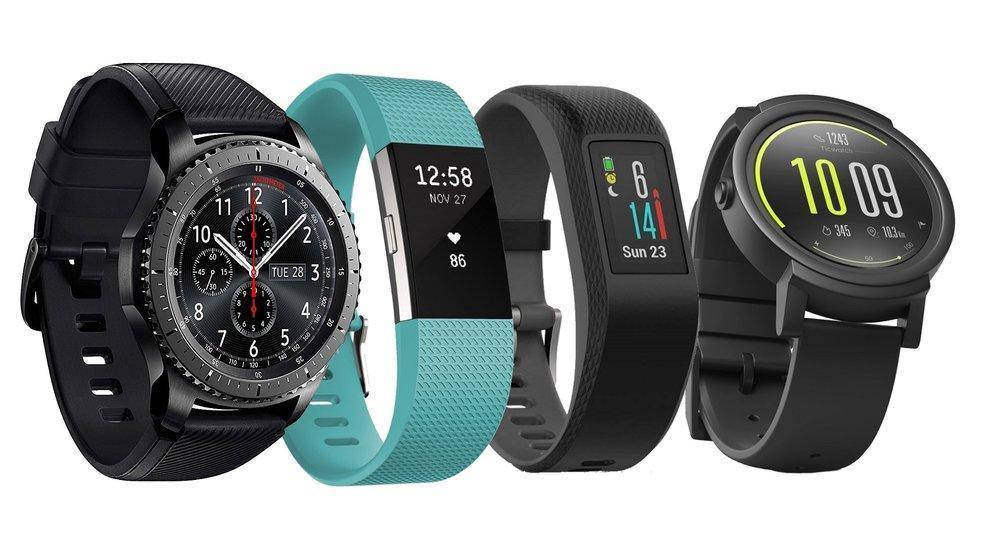 تکنولوژی های پوشیدنی؛ تفاوت های بین ساعت هوشمند و مچ بند هوشمند
