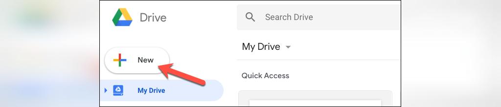 تبدیل PDF به سند Word با استفاده از Google Docs