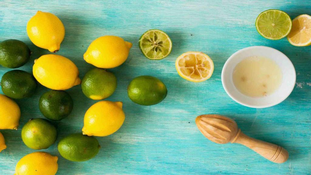 خواص لیمو ترش؛ موارد استفاده، عوارض جانبی و تفاوت لیمو ترش و شیرازی