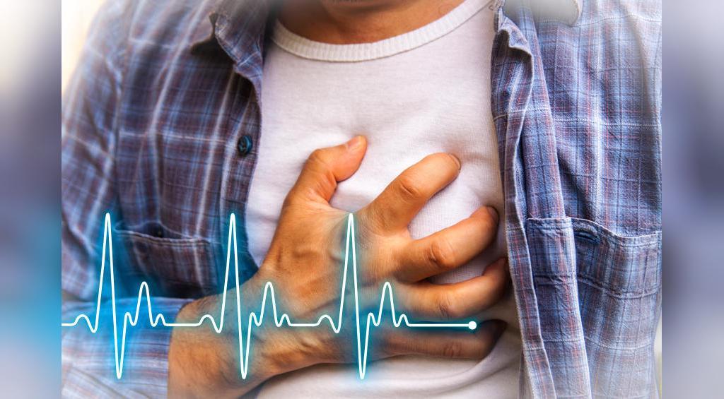 کلسترول بالا و بروز سکته قلبی