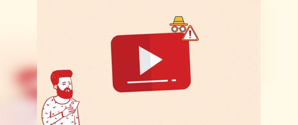 باز نشدن یوتیوب در اندروید و رفع آن