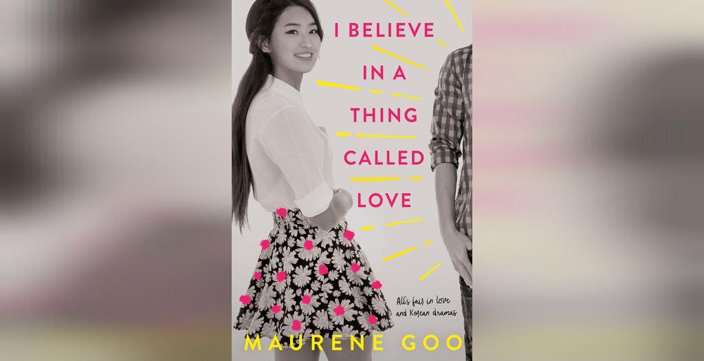 رمان عاشقانه من به آنچه عشق نامیده می شود ایمان دارم اثر مورن گو