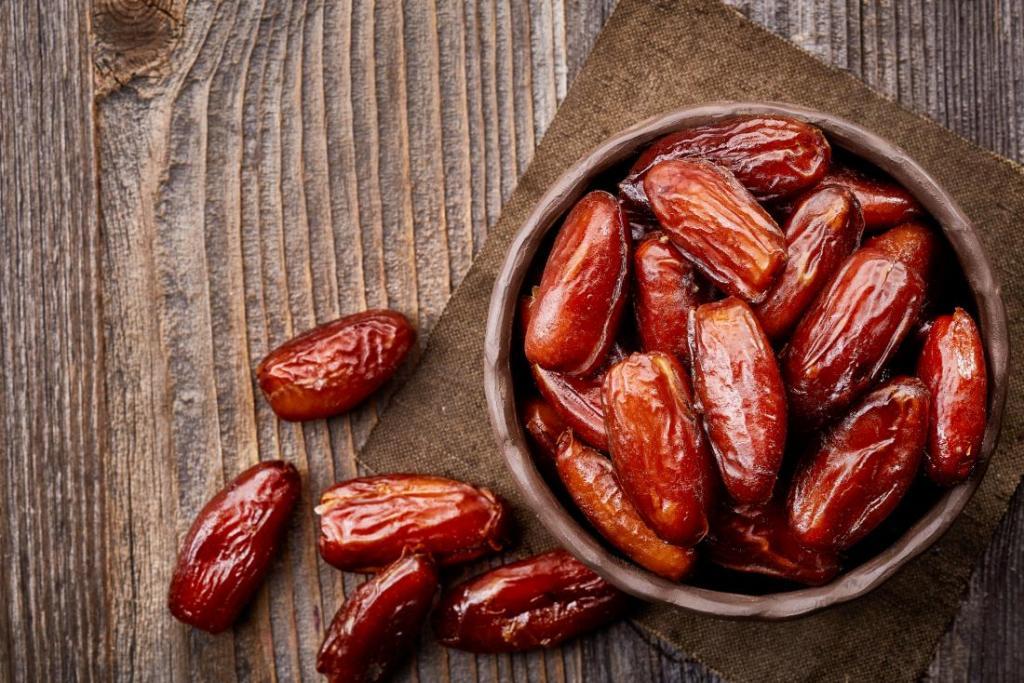 میوه سالم و پرکالری برای چاق شدن