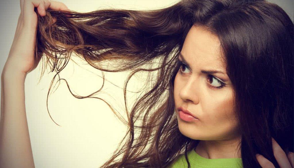عوارض استفاده از جوش شیرین برای موها