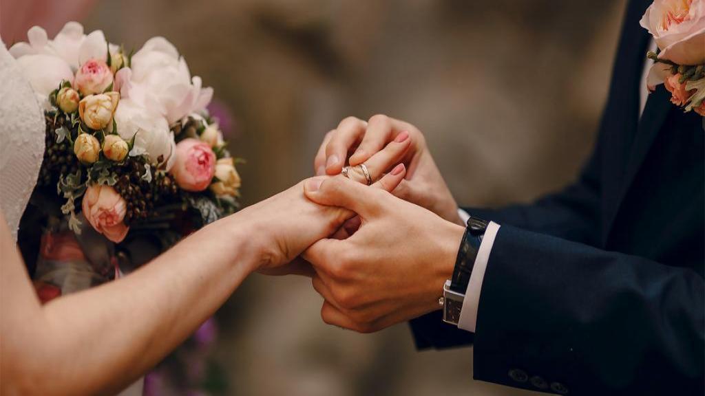 متن عقد زیبای عاشقانه برای کارت و روز عقدکنان