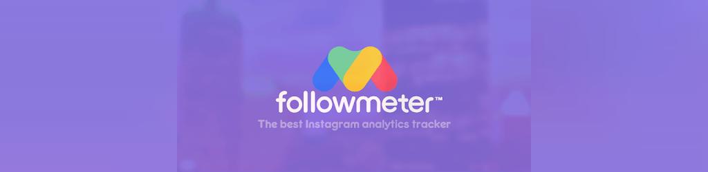 دانلود برنامه followmeter for instagram