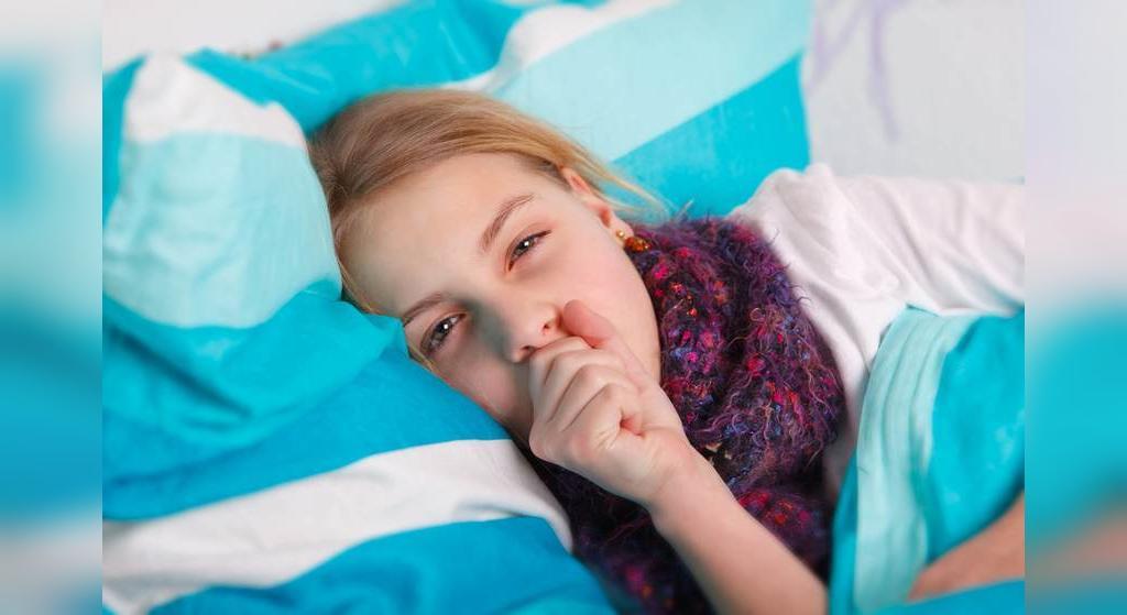 درمان سرفه شدید