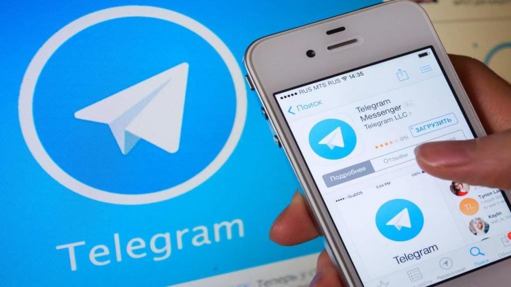 آموزش ساخت نظر سنجی در تلگرام در گوشی اندروید ساده و کاربردی